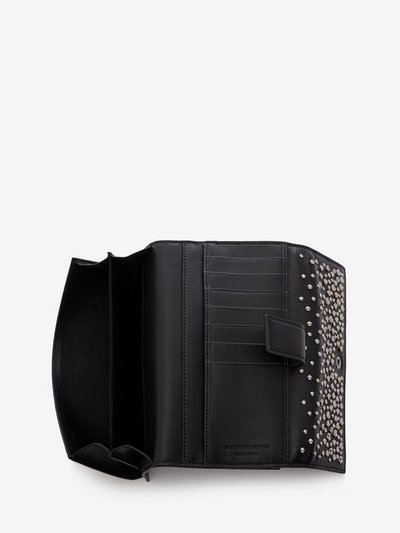 Alexander McQueen - Wallets & Purses - for WOMEN online on Kate&You - 2753301ACCI1000 K&Y3975