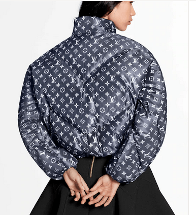 Louis Vuitton - Giacche aderenti per DONNA online su Kate&You - 1A618E K&Y6012