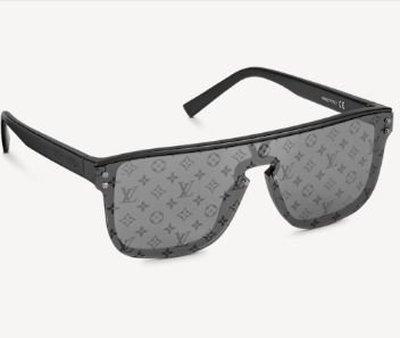 Louis Vuitton Солнцезащитные очки WAIMEA Kate&You-ID10983