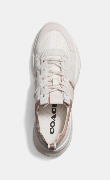 Coach - Sneakers per DONNA online su Kate&You - G5046 K&Y6614