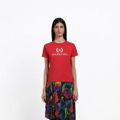 Balenciaga - T-shirts per DONNA online su Kate&You - 541691TCV256400 K&Y1816