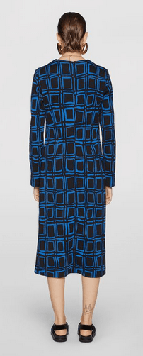 Marni - Midi dress - for WOMEN online on Kate&You - ABJE0629A0TCZ43JQB59 K&Y10014