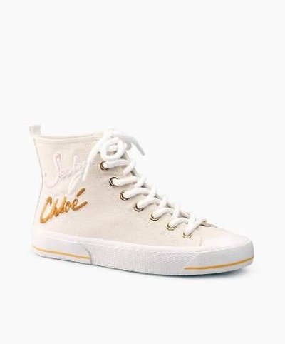Chloé - Trainers - ARYANA for WOMEN online on Kate&You - CHS21A112FD113 K&Y11356