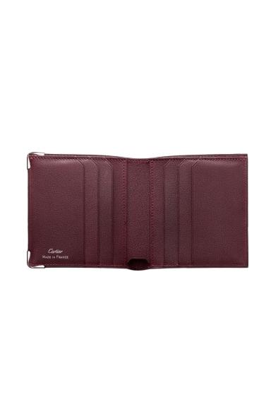 Кошельки и визитницы - Cartier для МУЖЧИН онлайн на Kate&You - L3001549 - K&Y6957