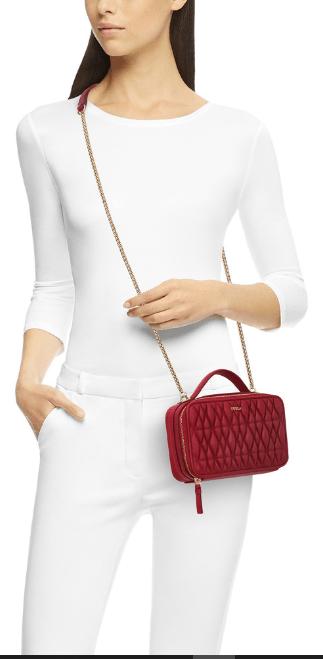 Миниатюрные сумки - Furla для ЖЕНЩИН онлайн на Kate&You - 1033688 - K&Y5433