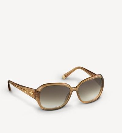 Louis Vuitton Sunglasses OBSESSION GM Kate&You-ID11016