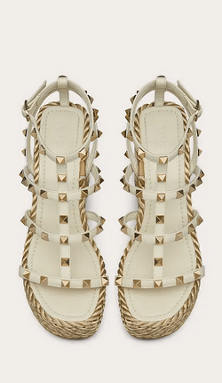 Valentino - Sandals - for WOMEN online on Kate&You - UW2S0F95EMPI16 K&Y9273