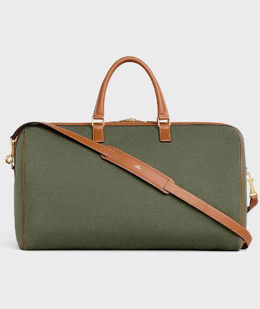 Дорожные сумки и Багаж - Celine для МУЖЧИН онлайн на Kate&You - 191412CFD.15KZ - K&Y6605