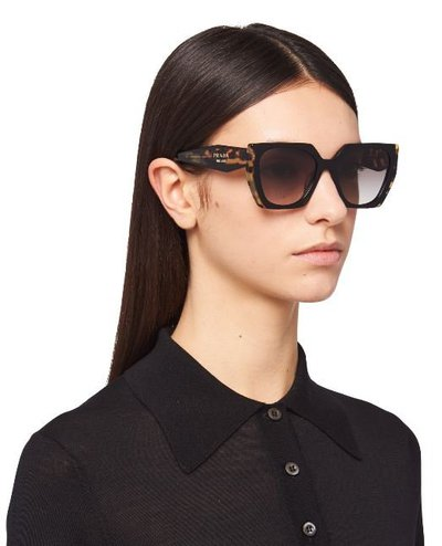Prada - Sunglasses - for WOMEN online on Kate&You - SPR15W_E389_F00A7_C_054 K&Y11164