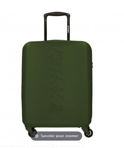 K-Way Luggage Kate&You-ID4540