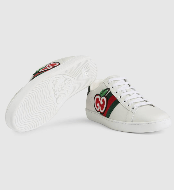Gucci - Sneakers per DONNA online su Kate&You - 611377 DOPE0 9064 K&Y5905