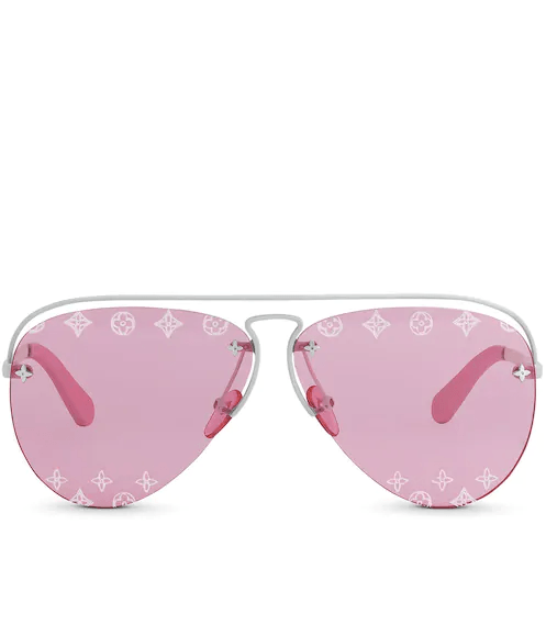 Louis Vuitton Sunglasses Kate&You-ID8294