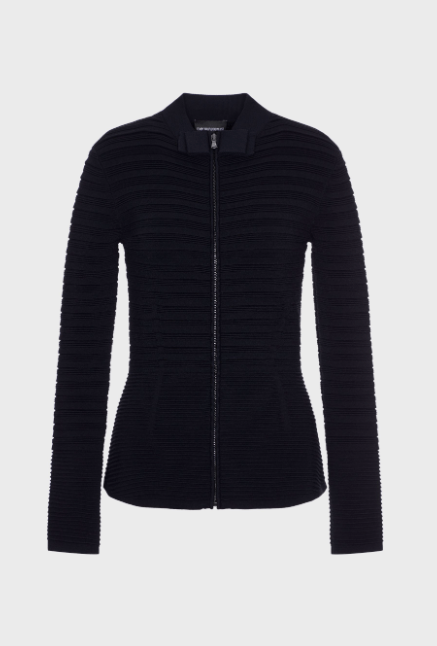 Emporio Armani Fitted Jackets Kate&You-ID8235