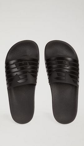 Emporio Armani Flip Flops Kate&You-ID8799
