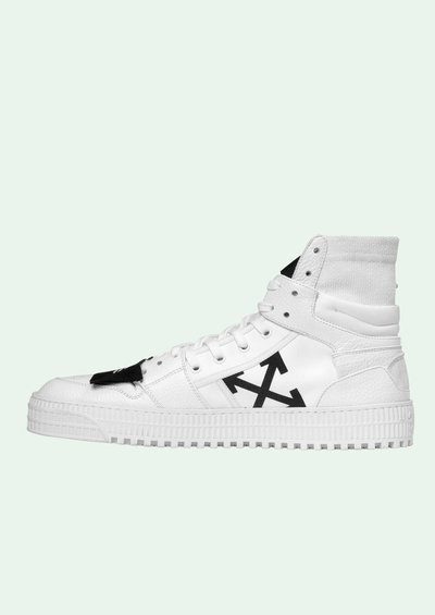 Off-White - Sneakers per UOMO online su Kate&You - K&Y4956