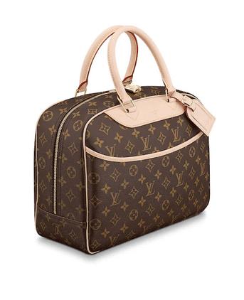 Дорожные сумки - Louis Vuitton для ЖЕНЩИН онлайн на Kate&You - M47270 - K&Y6233
