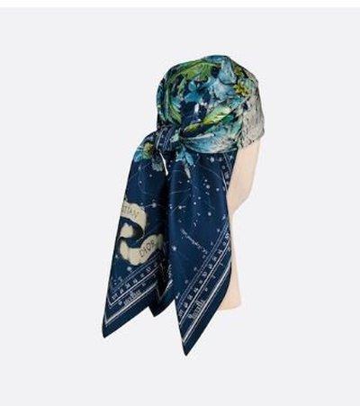 Dior - Scarves - for WOMEN online on Kate&You - 15ZOD090I607_C540 K&Y12111