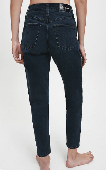Calvin Klein - Cropped Jeans - for WOMEN online on Kate&You - J20J214546 K&Y10437