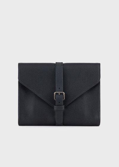 Сумки для ноутбуков - Giorgio Armani для МУЖЧИН онлайн на Kate&You - Y2P254YSY1J180001 - K&Y5304