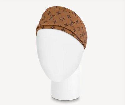 Louis Vuitton - Hair Accessories - Bandeau Monogram for WOMEN online on Kate&You - M76891 K&Y10733