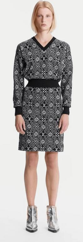 Louis Vuitton - Mini skirts - for WOMEN online on Kate&You - 1A8E5B K&Y10440
