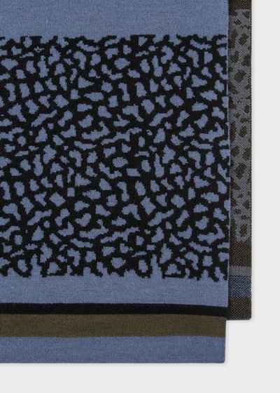 Paul Smith - Scarves - for MEN online on Kate&You - M2A-407E-AS10-47-0 K&Y3105